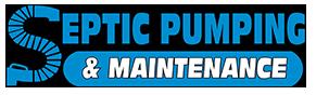 Septic Pumping & Maintenance